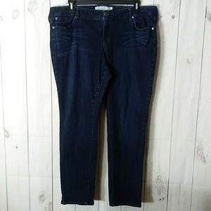 Torrid boyfriend jeans 20 regular